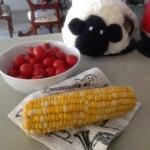 Vegetables - Corn